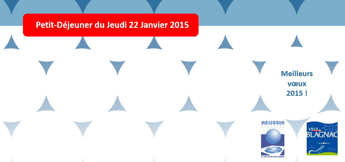 Fond Voeux 2015